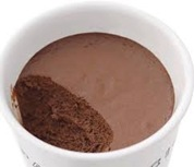 MOUSSE DE CHOCOLATE TERE