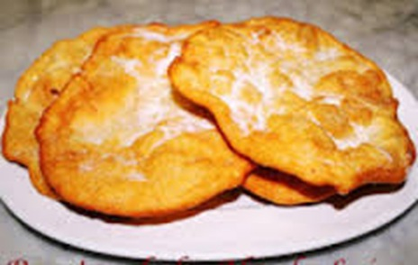 TORTA NAVIDEÑA DE MANTECA